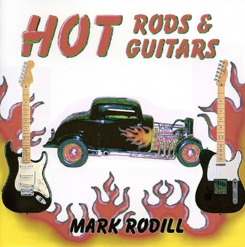 Hot Rods & Hot Guitars