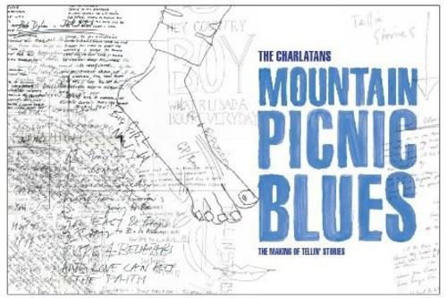 Mountain Picnic Blues