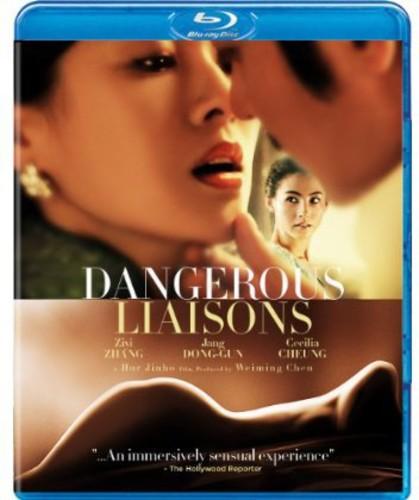 Dangerous Liaisons - Dangerous Liaisons