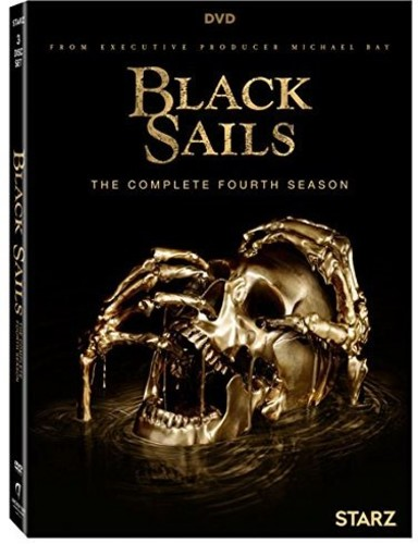 Black Sails: The Complete Fourth Season