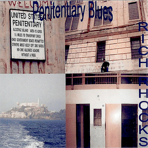Penitentiary Blues