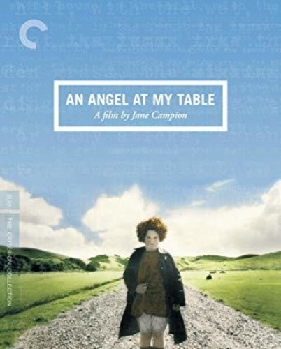 - Criterion Collection: An Angel At My Table / (Ac3)