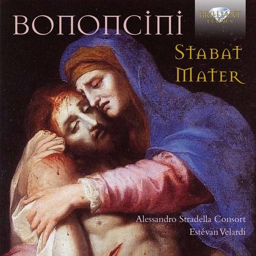 Antonio Maria Bononcini: Stabat Mater