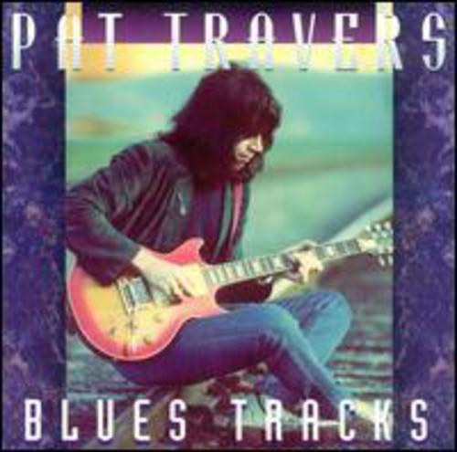 Blues Tracks, Vol.1