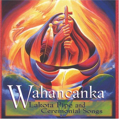 Lakota Pipe & Ceremonial Songs