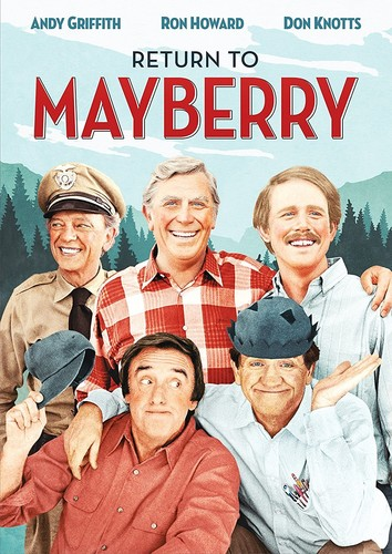 Return to Mayberry (The Andy Griffith Show)