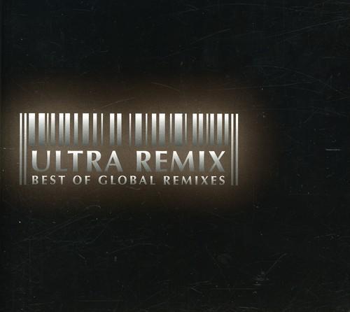 Ultra Remix /  Various [Import]