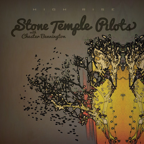 Stone Temple Pilots - High Rise EP [With Chester Bennington]