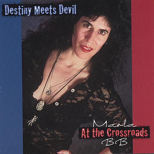 Destiny Meets Devil at the Crossroads