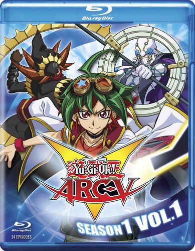 Yu-Gi-Oh! Arc V: Season 1