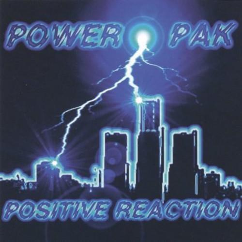 Positive Reaction