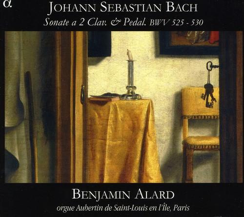 Trio Sonatas for Organ