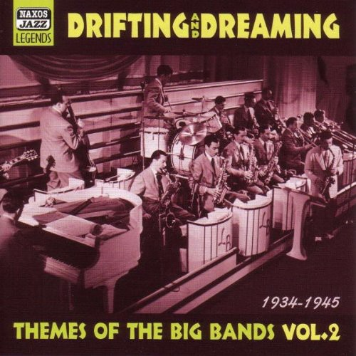 Vol. 2-Themes from the Big Bands [Import]