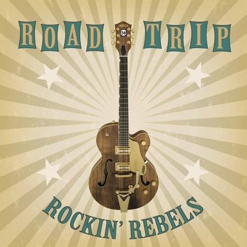 Rockin Rebels - Road Trip