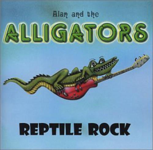 Reptile Rock
