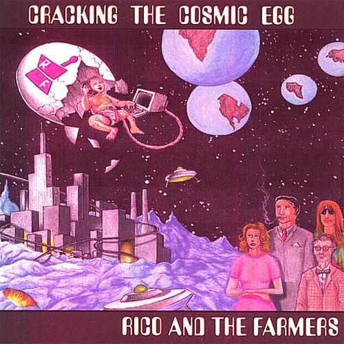 Crack the Cosmic Egg