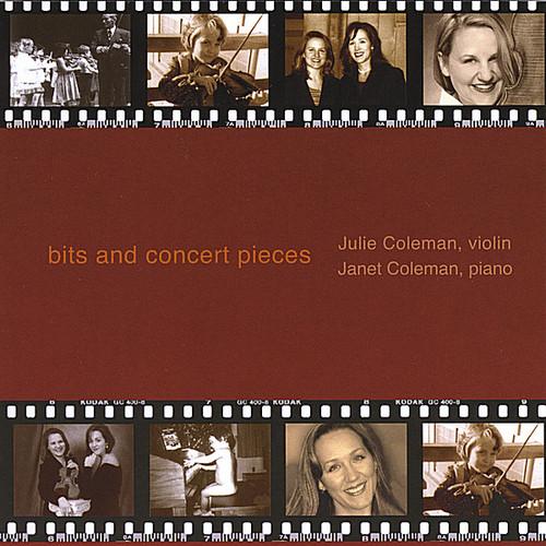 Bits & Concert Pieces