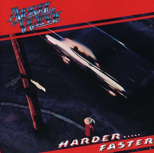 Harder Faster