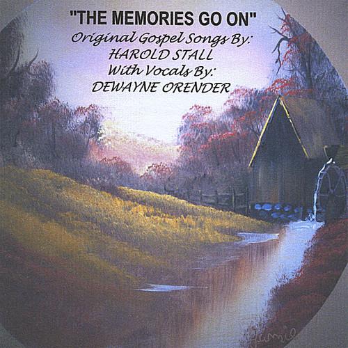 Memories Go on