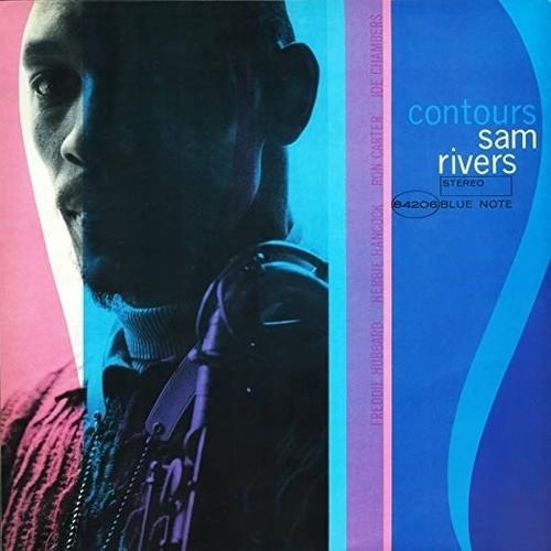 Sam Rivers - Contours: Blue Note Tone Poet Series [LP]