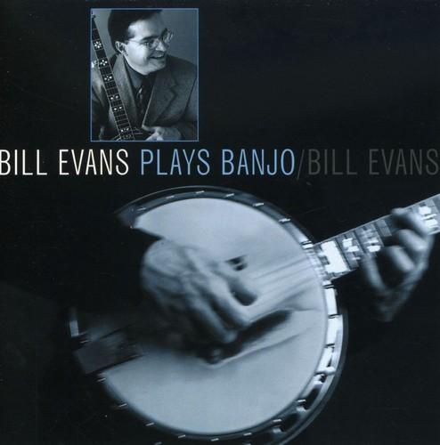 Plays Banjo