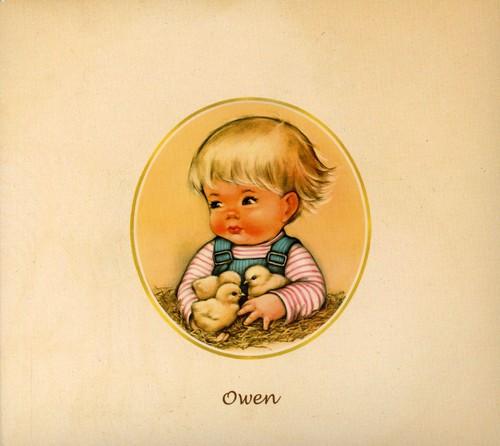 Owen - No Good for No One Now