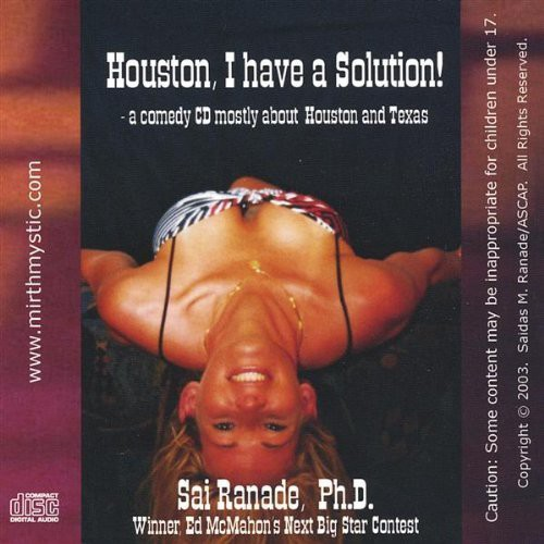 Houston I Have a Solution!
