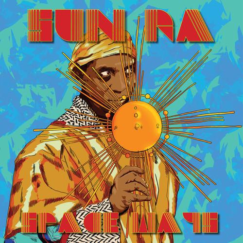 Sun Ra - Spaceways [LP]