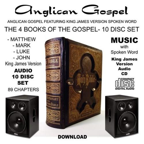 Angelican Gospel