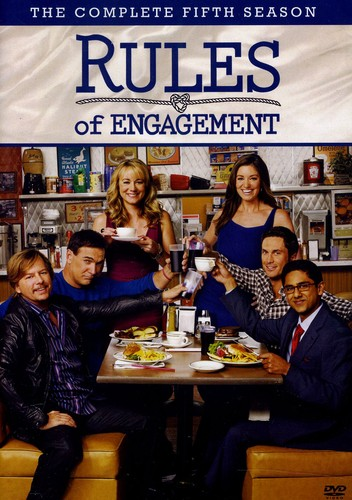 Rules of Engagement: Season Five