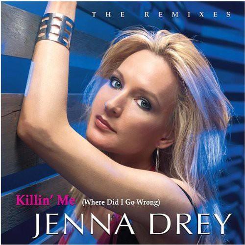 Killin Me-The Remixes