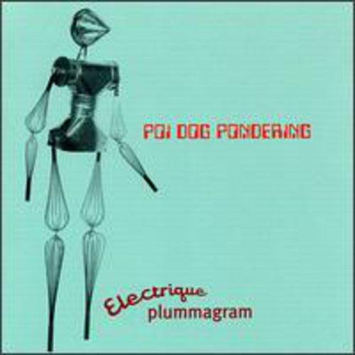 Electrique Plummagram