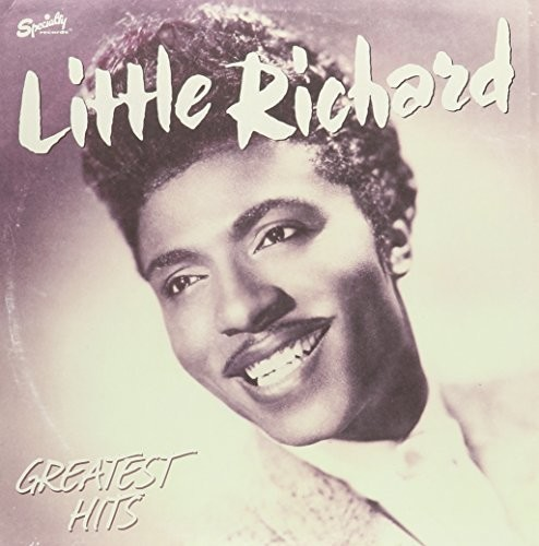 Little Richard - Greatest Hits [Vinyl]