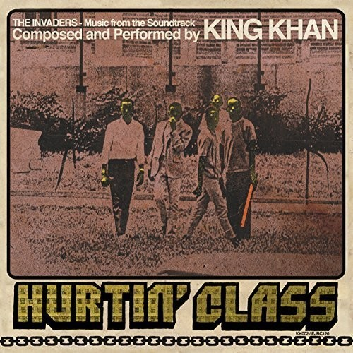 Hurtin' Class