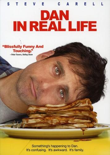 Carrell/Cook/Binoche - Dan in Real Life