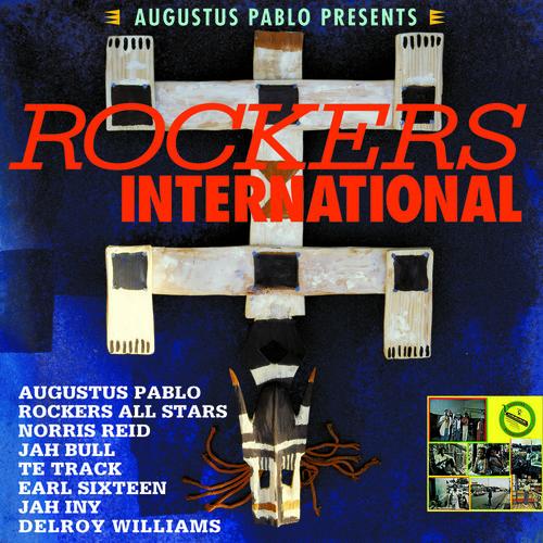 Rockers International