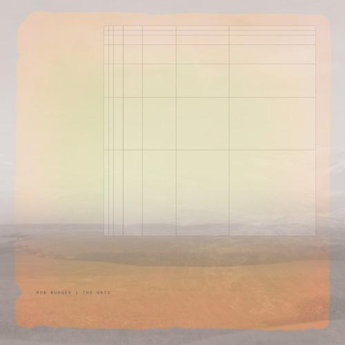 Rob Burger - The Grid