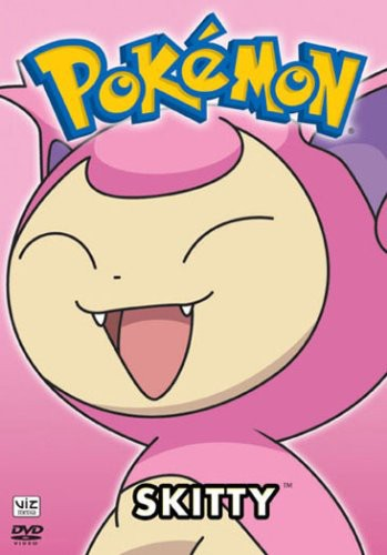 Pokemon All Stars 17: Skitty