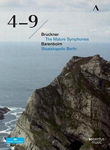 Symphonies Nos. 4-9