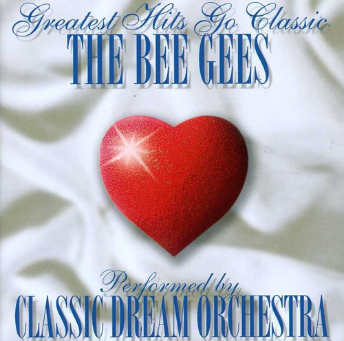 Bee Gees - G.H. Go Classic [Import]