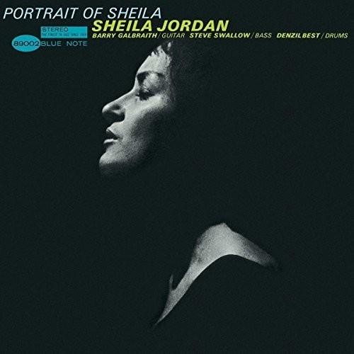 Sheila Jordan - Portrait Of Sheila [Reissue]