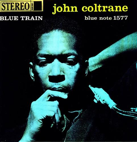 Blue Train (Stereo)