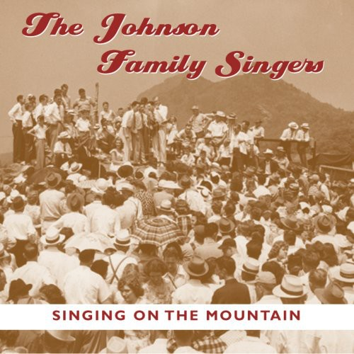 Singing on the Mountain