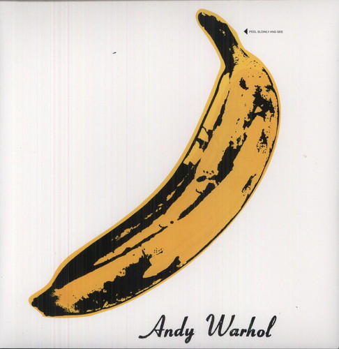 The Velvet Underground - Velvet Underground & Nico [Import]