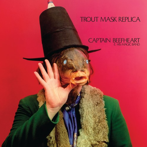Captain Beefheart - Trout Mask Replica [RSD 2019]