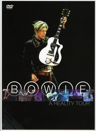 David Bowie - David Bowie: A Reality Tour