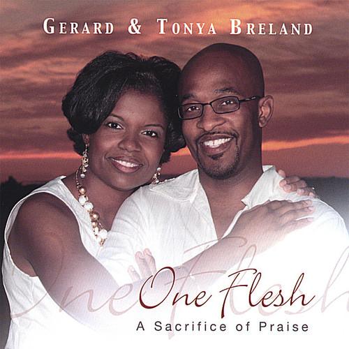 One Flesh-A Sacrifice of Praise