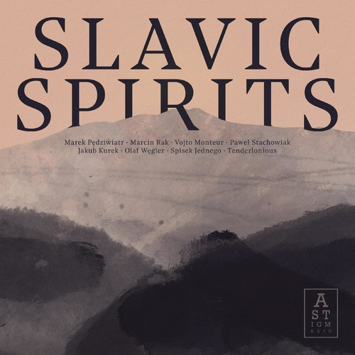 Slavic Spirits