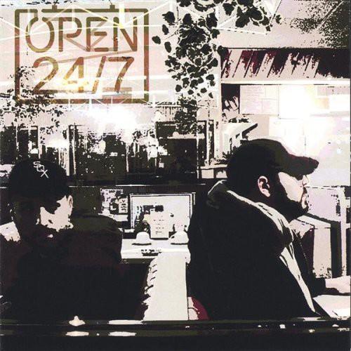 Open 24/ 7