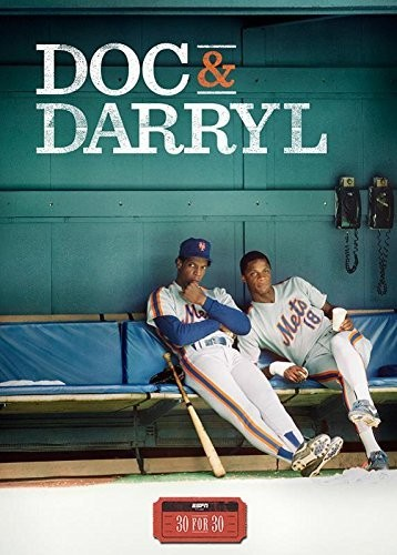 ESPN Films 30 for 30 - Doc and Darryl